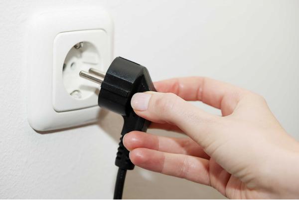 Высота установки выключателей и розеток от пола